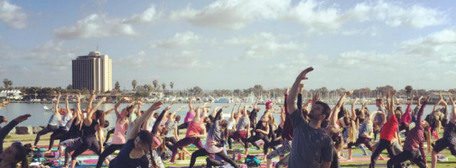 Yoga Out Loud 2