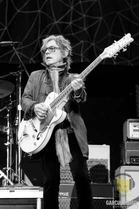 Tim Petersson of Cheap Trick