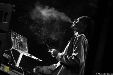 Snoop Dogg aka Dj Snoopadelic