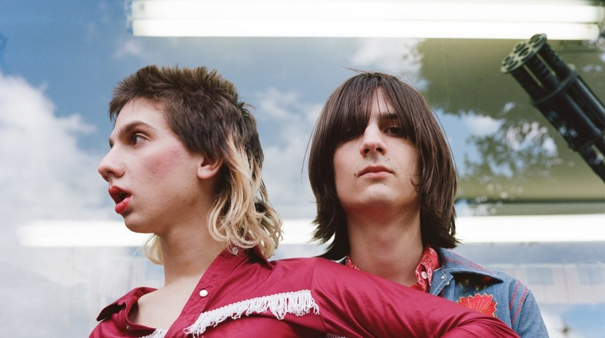 The Lemon Twigs at The Casbah