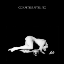 "Cigarettes After Sex - ""Each Time You Fall in Love"""