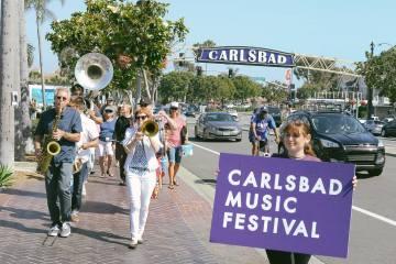 Carlsbad Music Festival
