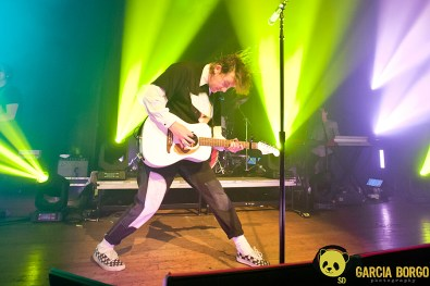 Judah & The Lion @ House of Blues San Diego- 02/09/2018