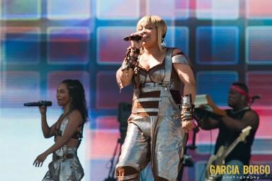 TLC @ KAABOO Del Mar Fairgrounds- 9/16/2018