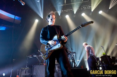 The National @ The Hollywood Palladium - 09/21/2018 by Sylvia Garcia Borgo