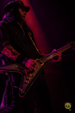 Lower Class Brats at House of Blues San Diego by Nicholas Regalado