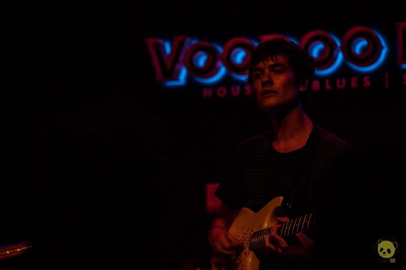 Vundabar at House of Blues Voodoo Room by Nicholas Regalado