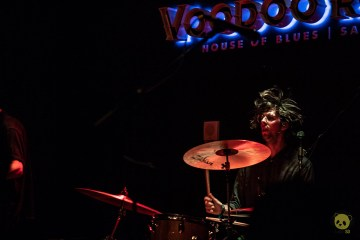 Vundabar at House of Blues Voodoo Room by Nicholas Regalado