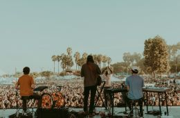 Toro y Moi at Tropicalia Fest by GoldenVoice