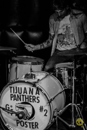 Tijuana Panthers at Soda Bar by Nicholas Regalado
