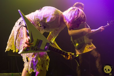 Dilly Dally at Music Hall of Williamsburg by Francesca Tirpak for ListenSD