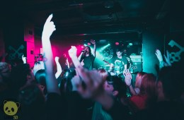 Red Jumpsuit Apparatus 03-28-19-1 at the Key Club by Natasha Koziarska for ListenSD