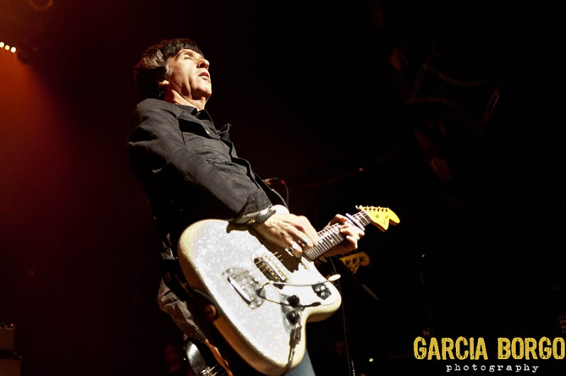 Johnny Marr at