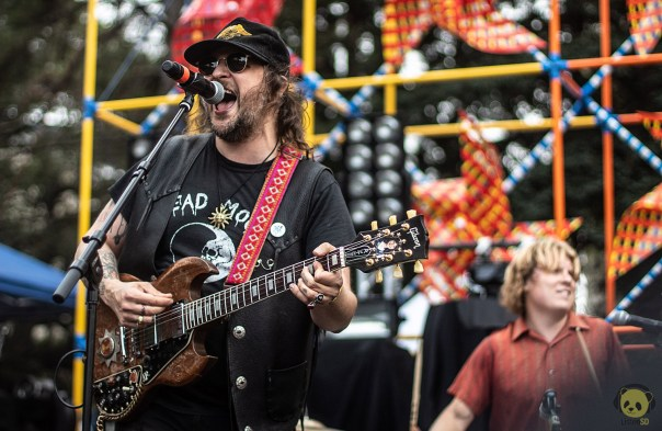 King Tuff at Burger Boogaloo by Nicholas Regalado for ListenSD