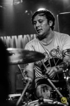 Thee Oh Sees at Music Box by Nicholas Regalado