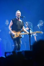 Sting at KAABOO Dallas by David and Taylor Israel for ListenSD