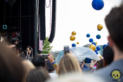 Kacey Musgraves at Governors Ball 2019 by Francesca Tirpak for ListenSD