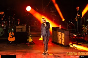 Father John Misty at SDCCU Open Air Theater by Sylvia Borgo for ListenSD