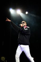 French Montana at North Island Credit Union Amphitheatre by Mashal Rasul for ListenSD