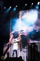 Wiz Khalifa at North Island Credit Union Amphitheatre by Mashal Rasul for ListenSD