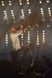 Mumford and Sons at KAABOO Del Mar by David Israel for ListenSD