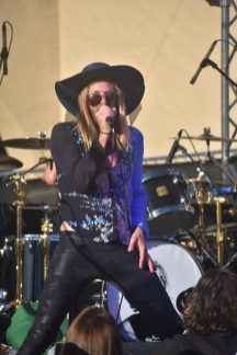 Chevy Metal at KAABOO Del Mar by David Israel for ListenSD