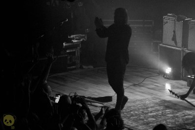 Band of Skulls at Belly Up by Mashal Rasul for ListenSD