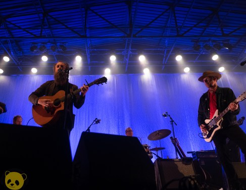 Calexico and Iron & Wine at Humphrey's by the Bay by Josh Claros for ListenSD
