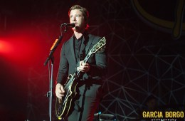 Interpol at Pechanga Arena by Sylvia Borgo for ListenSD