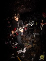 White Reaper at the Casbah by Nicholas Regalado for ListenSD