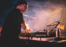 DJ Z Trip at Wonderfront Festival 2019 by Collin Worrel for ListenSD