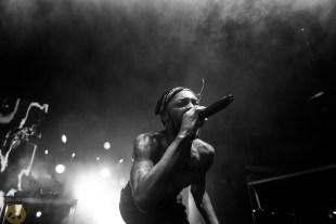 JPEGMAFIA at Dia de Los Deftones by Josh Claros for ListenSD