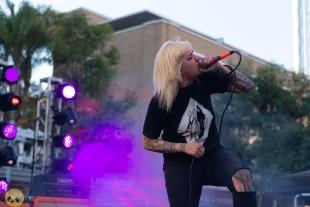 Youth Code at Dia de Los Deftones by Josh Claros for ListenSD