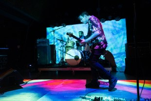 Wolf Parade at Belly Up by Josh Claros for ListenSD