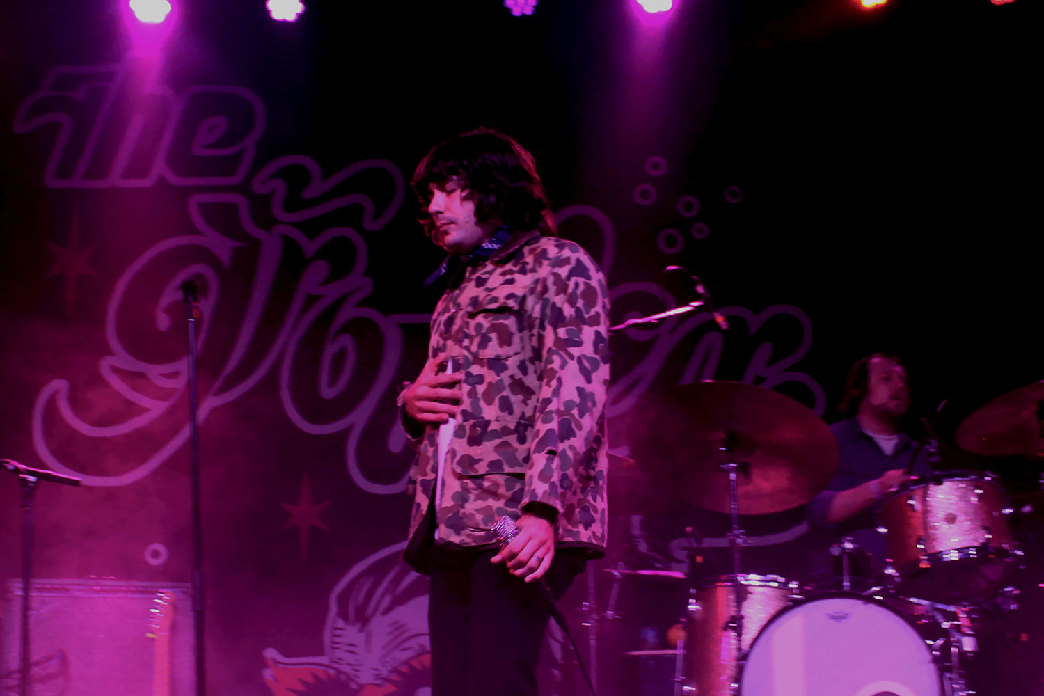 The Growlers at SOMA San Diego by Jordan Blinn for ListenSD