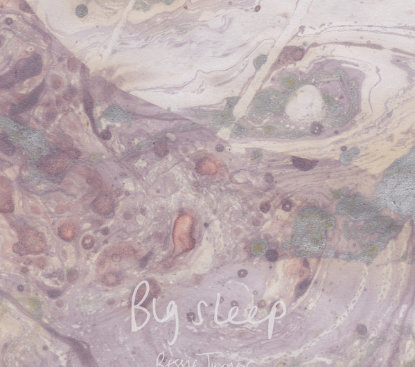 Track Review: Bessie Turner: Big Sleep