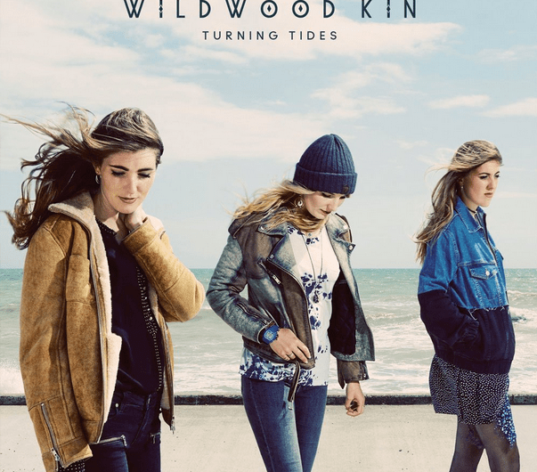 Album Review: Wildwood Kin: Turning Tides