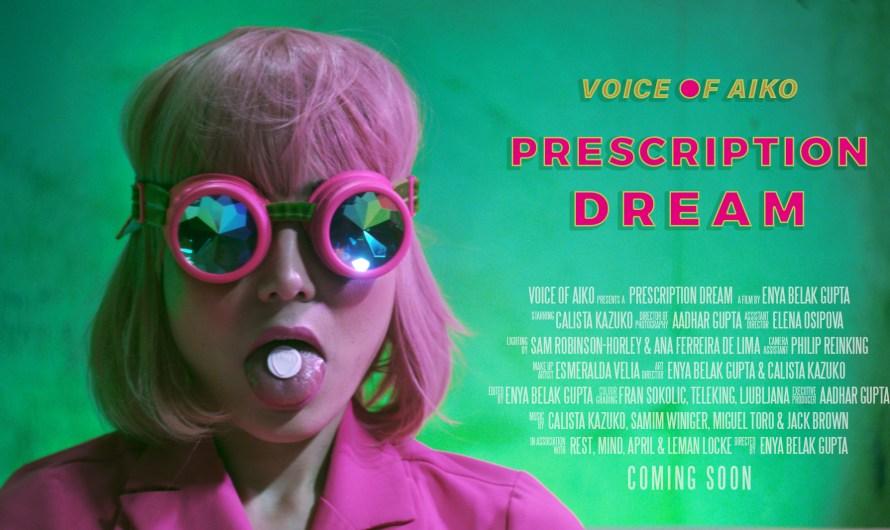 Single Track Review: Voice of Aiko: Prescription Dream