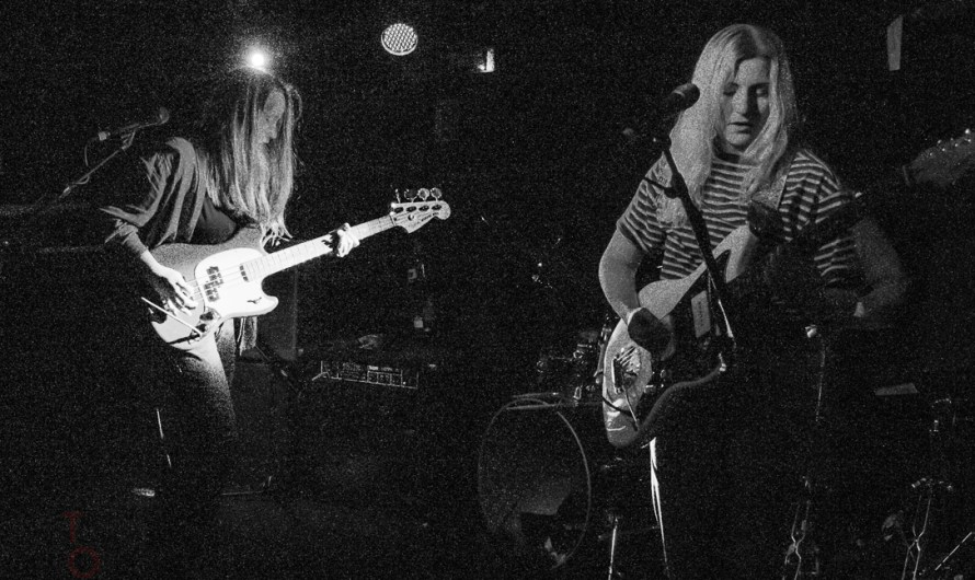 Gig Review: Wyldest: Sebright Arms: 29th November 2018