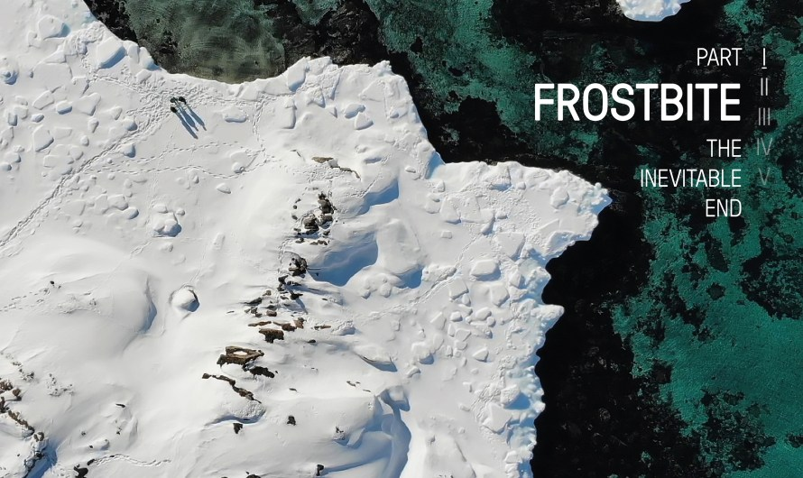 Track Review: MALMØ: Frostbite: The Inevitable End Pt 1