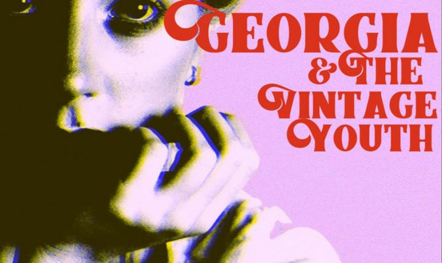 Guest Writer Track Review: Georgia & The Vintage Youth: Colour Blind