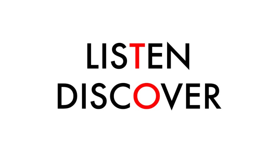 Listen to Discover: Forthcoming Changes