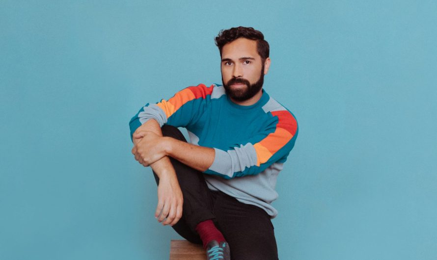 Behind the Music: Interview with Ben Abraham