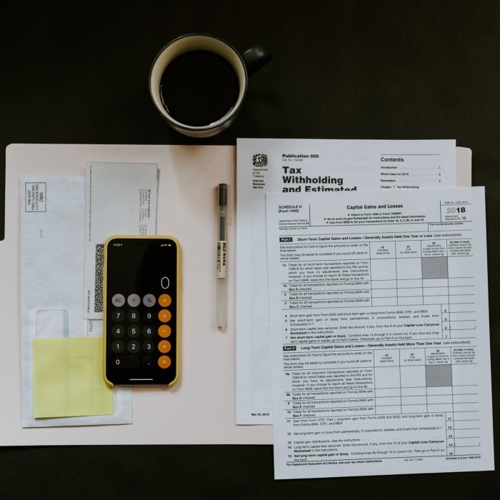 End-of-Year Tax Planning Guide