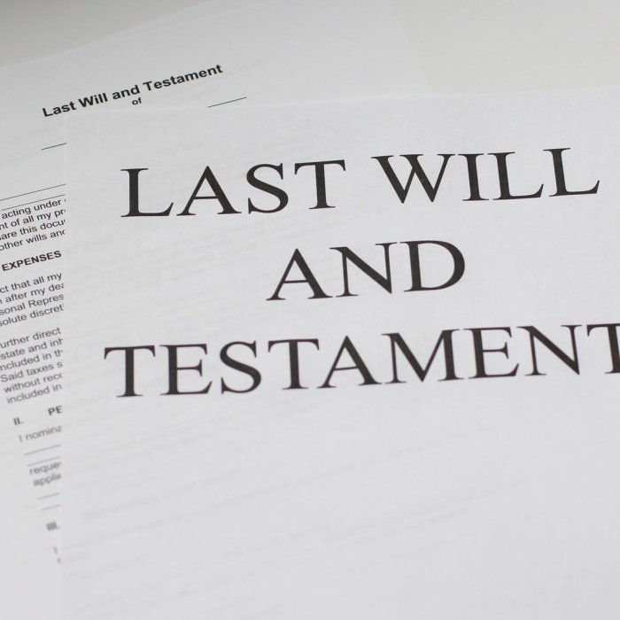 Estate Planning 101: Wills and Trusts