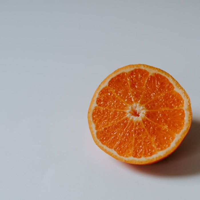 You're Always Closer To Running Out Of Vitamin C Than You Think