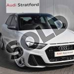 Audi A1 40 Tfsi S Line Competition 5dr S Tronic For Sale At Stratford Audi Ref 022 U061977