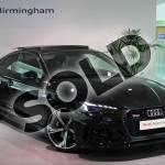 Audi Rs5 Rs 5 Tfsi Quattro 2dr Tiptronic For Sale At Birmingham Audi Ref 034 U272336