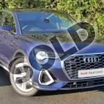 Audi Q3 35 Tdi Quattro S Line 5dr S Tronic For Sale At Worcester Audi Ref 024 U461826