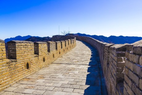 Great walls of China: the Middle Kingdom's enduring city walls